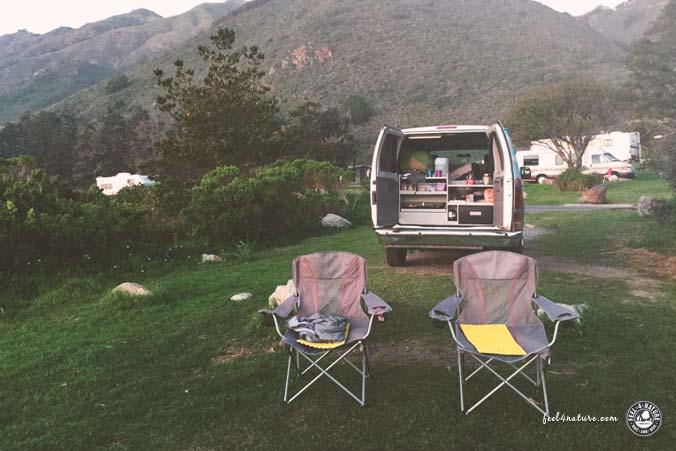 Campingstuhl günstig