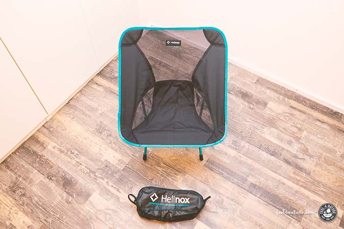 Ultraleicht Campingstuhl Empfehlung