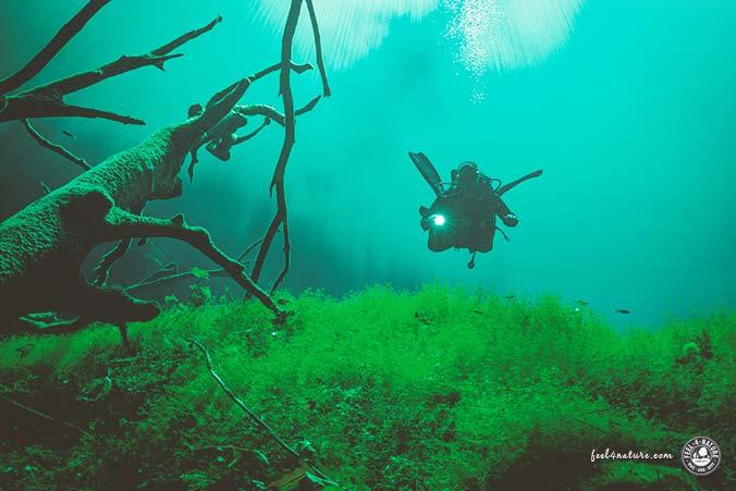 Unterwasserlampen Vergleich