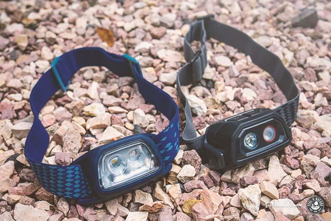 Decathlon Stirnlampen Vergleich